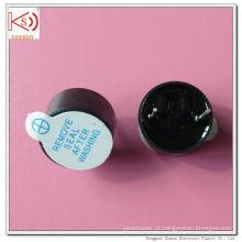 2kHz Mais pequenos 9 * 5.5mm Pin Tipo Buzzer magnético