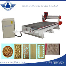 3D cnc router wood 1325 with heavy duty & competitive price