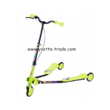 Kids Speeder Scooter with Hot Sales (YV-L302S)