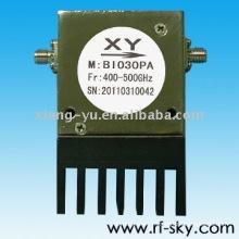 Isolateur à bande large de la cavité 950-1225M Rf 200W