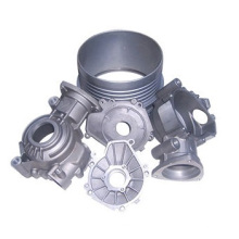 Aluminum Alloy Die Casting Machinery Connector