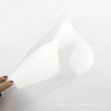 OCAN anti fog pet sheet with good transparency