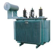 S9-35kV series oil-immersed power transformer