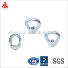 stainless steel roll bolt