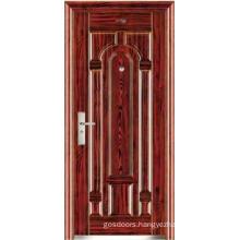 Steel Security Door (JC-061-1)