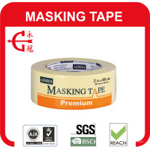 High Quality Masking Tape for Covering The Painting Job