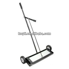 Magnetic Pick up Tools,Front Magnet,Permanent Magnet Sweeper