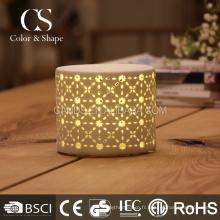 Joli motif cadeau art conduit lampe de table en gros