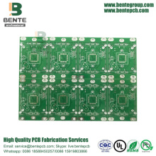 4 strati FR4 Tg135 Difficoltà Multilayer Board 1oz