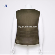 Breathable sandwich military bulletproof vest Tactical Soft Bullet proof vest