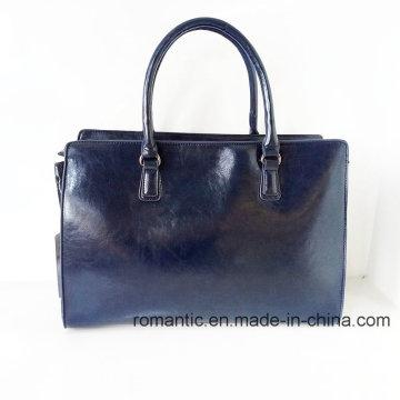 Trendy Brand Designer Lady PU Bolsa de couro (NMDK-060805)