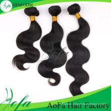 2014 Hot Top Grade Fashionable Style Virgin Loose Wave Hair