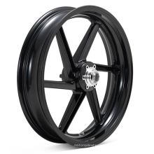 Factory Direct Aftermarket Motorcycle 17 inch Wheel Rims Sportsbike Wheels for HONDA
