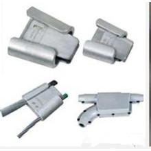 Напорный зажим и изоляционная крышка серии JXL (клиновой тип JXL)