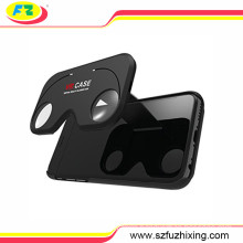 3D Virtual Reality VR Cardboard Headset Plastic VR 3D Glasses