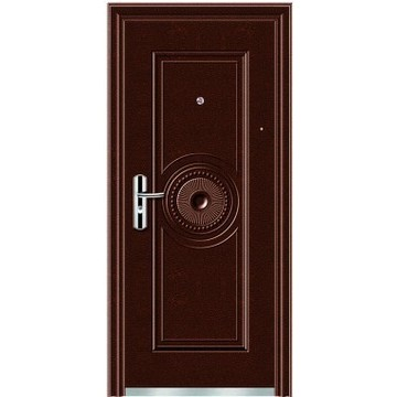 Pulver Beschichtung Stahl-Türen