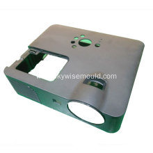 Projector cover injection mould