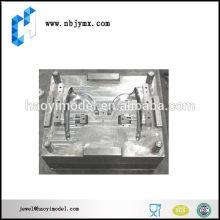 Diseño más popular de inyección de aluminio fundido molde molde