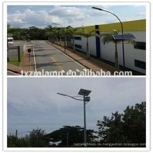 neues angekommenes YANGZHOU energiesparendes Solarenergie-Straßenlaterne / führte Module für Straßenlaterne