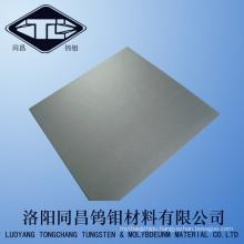 Polished Molybdenum Plate