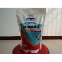 pH Increaser/Soda Ash for Swimming Pool