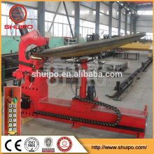 Hot Sale Top Quality Best Price Shuipo Dished End Forming Machine Dish End Flanging Machine For Tank