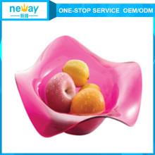 Neway New Design Kunststoff Obstteller
