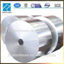 Aluminum Foil Laminated Paper And Industrial Aluminum Foil Roll