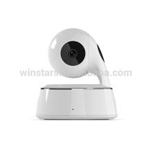 Wireless mini wifi IP camera, 1MP 720P Wireless Pan-Tilt IP Camera