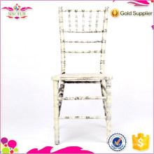 stackable furniture chivari chair for rental