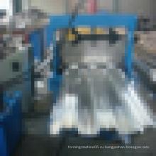 Горячая машина для производства металлических напольных покрытий для напольной опоры