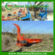 Durable Agricultural Chaff Cutter&Straw Crusher&Hay Cutter