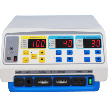 High Frequency Electrosurgical Cautery Machine