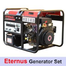 Cost Effective 220 Volt Diesel Generator (SH8Z)