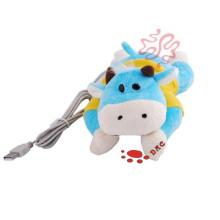 Корова USB плюшевые наручи игрушки