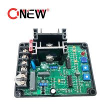 Automatic Voltage Regulator Univers Universal Brushless AVR Gavr-12A AVR -12A Gavr 12 a AVR 12A Circuit Diagram for Generator