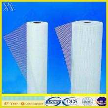 Malha de construção de fibra de vidro reforçada colorida resistente a álcalis (XA-FM008)