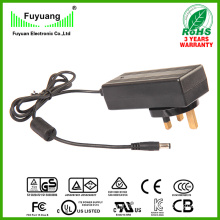 12 Cell Ni-MH Battery Charger 17V2A (FY1702000)