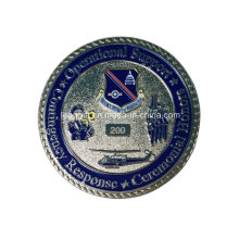 Wholesale Promotional Challenge Coin Custom