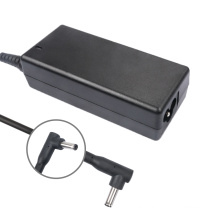 Cargador de adaptador de CA de 65 vatios para DELL Inspiron Laptop 19.5V 3.34A PA-21