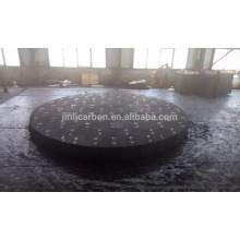 Prebaked Carbon Bricks used in submerged arc furnaces