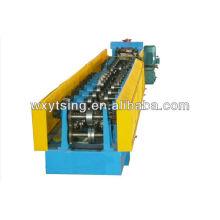 Rodillo de purlin de alta productividad C / Z formando la máquina