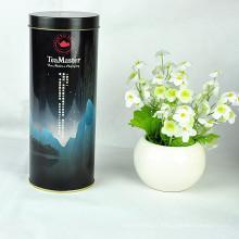 Tubo de estanho, Embalagem de tubo de estanho, Cubo de lata personalizado