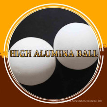 High quality low price activated alumina ballfor water treatment