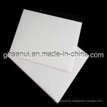 Tamanho de A3 de filme de bolsa de laminação de animais de estimação para cartas (YD 150mic)