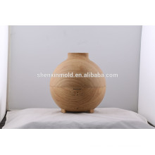 wood finishing Ultrasonic Aroma Diffuser