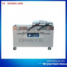 Двухкамерный вакуумный упаковочный аппарат (серия DZ-2SB)
