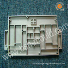 OEM com caixa de alumínio pequena do hardware ISO9001