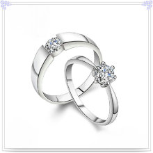 Crystal Ring Fashion Accessories 925 Sterling Silver Jewelry (CR0009)