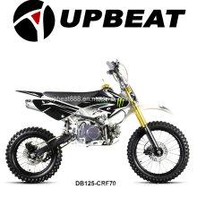 Upbeat Lifan Pit Bike 125cc Suciedad Bicicleta Crf70 Estilo